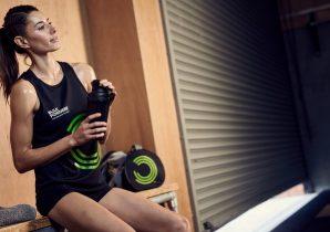 Gewichtsreduzierung mit Protein-Shakes