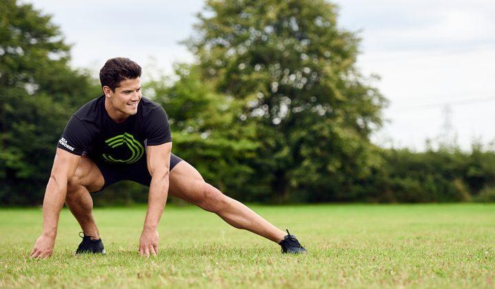 5 Workouts, für die du nicht ins Fitness-Studio musst