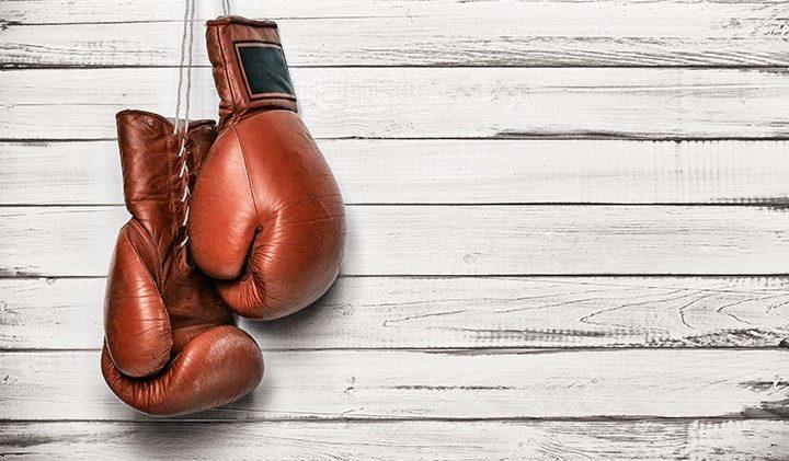 Boxübungen in deinem Trainingsplan