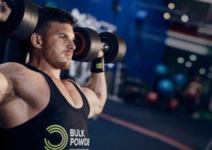 5 Schulter-Übungen, die du probieren solltest