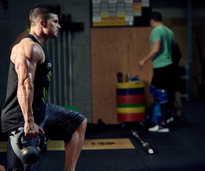 Die Top 3 Übungen für deine Wadenmuskulatur