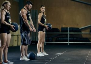 Trainingspartner: Challenges im Fitness-Studio