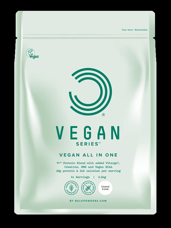 Vegan All in One