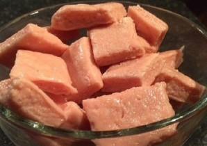 proteinopskrifter vitafiber chews