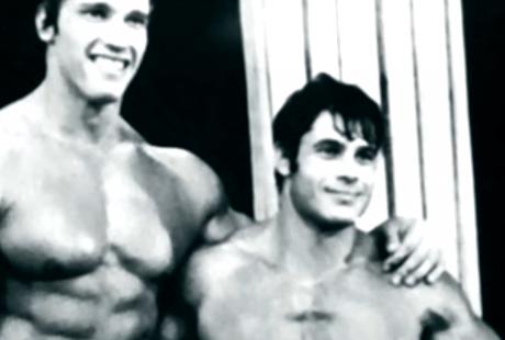 Den Ultimative Bromance – Arnold Og Franco