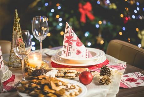 Spis trygt løs i julen – det hele kan klares med et mini-cut!