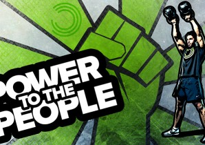 power to the people program