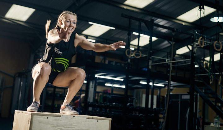 Crossfit: Fordele, farer og træningsøvelser