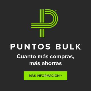 PUNTOS BULK