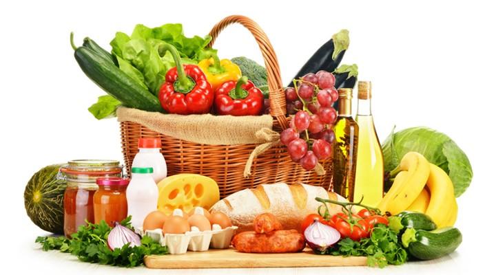 Dieta hiperproteica ejemplo menu