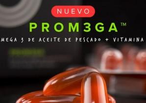 oMEGA 3 DE ACEITE DE PESCADO PREMIUM