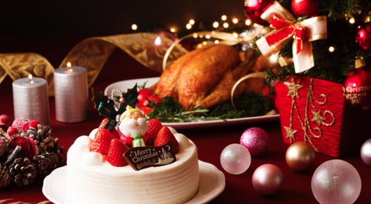 Consejos De Nutrición Para Estas Navidades