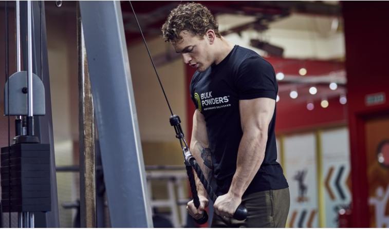 Los 4 Mejores Ejercicios De Triceps