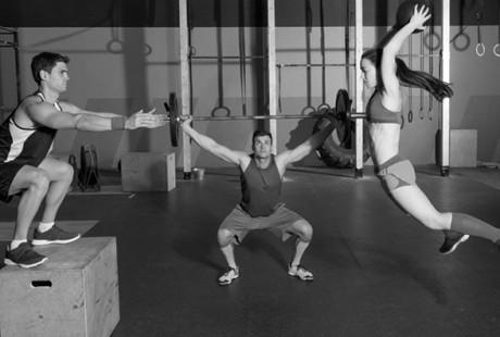 CrossFit Games : Retour sur la Première Journée