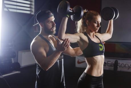 Comment prendre du muscle?