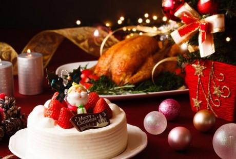 Conseils Nutrition – Ne vous priver pas pendant les fêtes