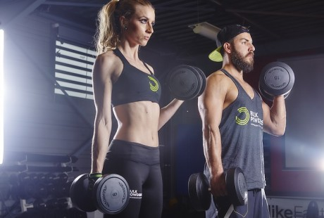 Cibler vos muscles en les isolant