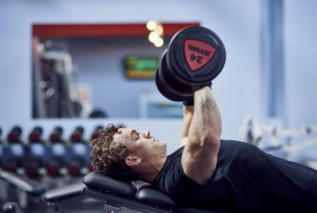5 astuces pour l'entraînement des biceps