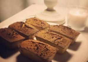cakes à la farine de noix de coco bulk powders