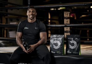 Anthony Joshua Boxe Bulk Powders