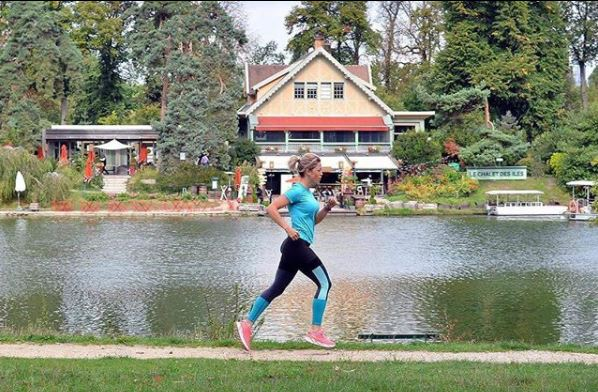 marathon BULK POWDERS jessicachievement