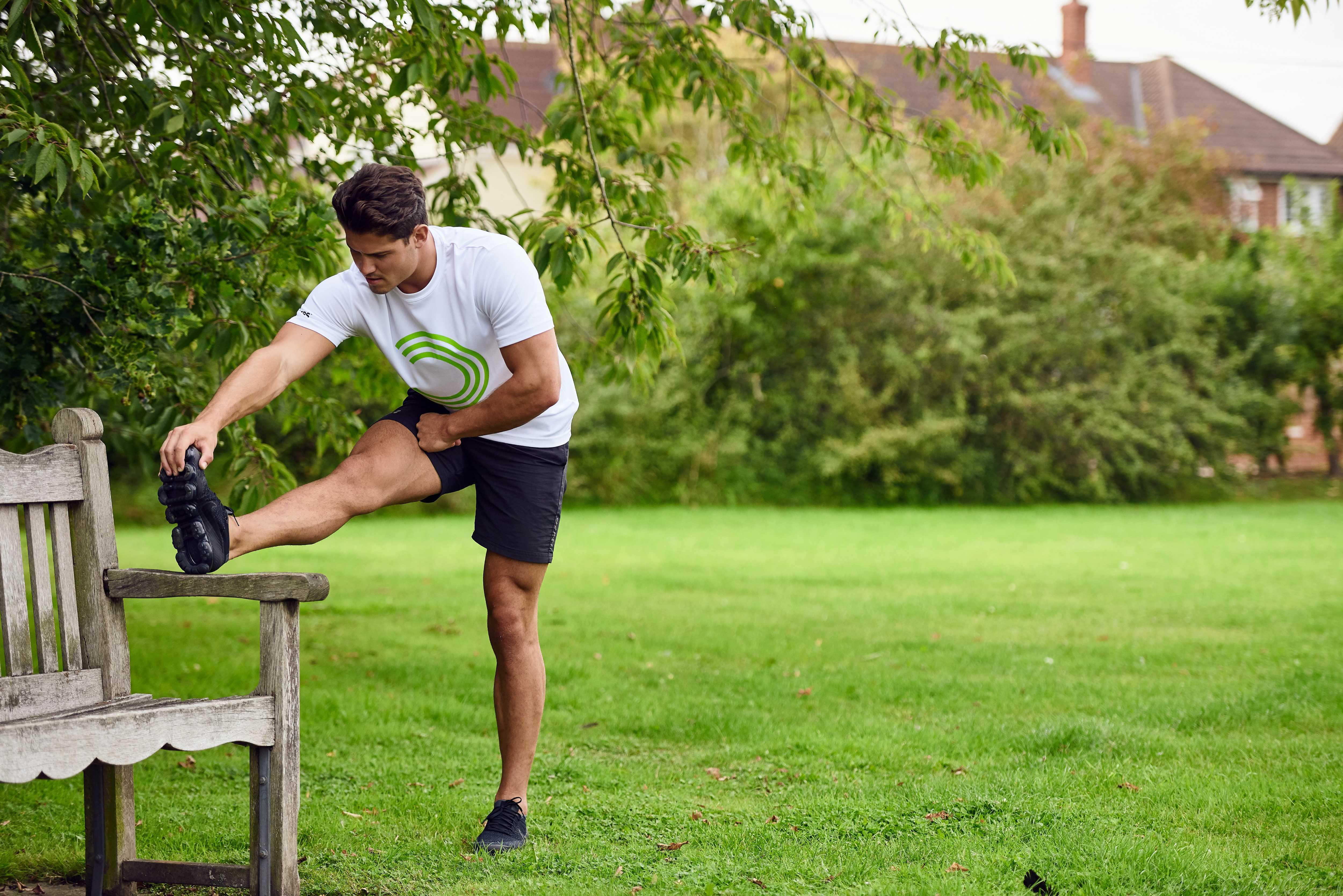 Semaine 2 : Full body Programme summer – Musculation et perte de poids : Débutant