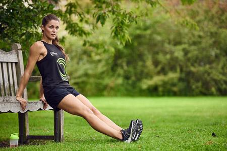 Semaine 2 : Full body Programme summer – Musculation et perte de poids : Avancé