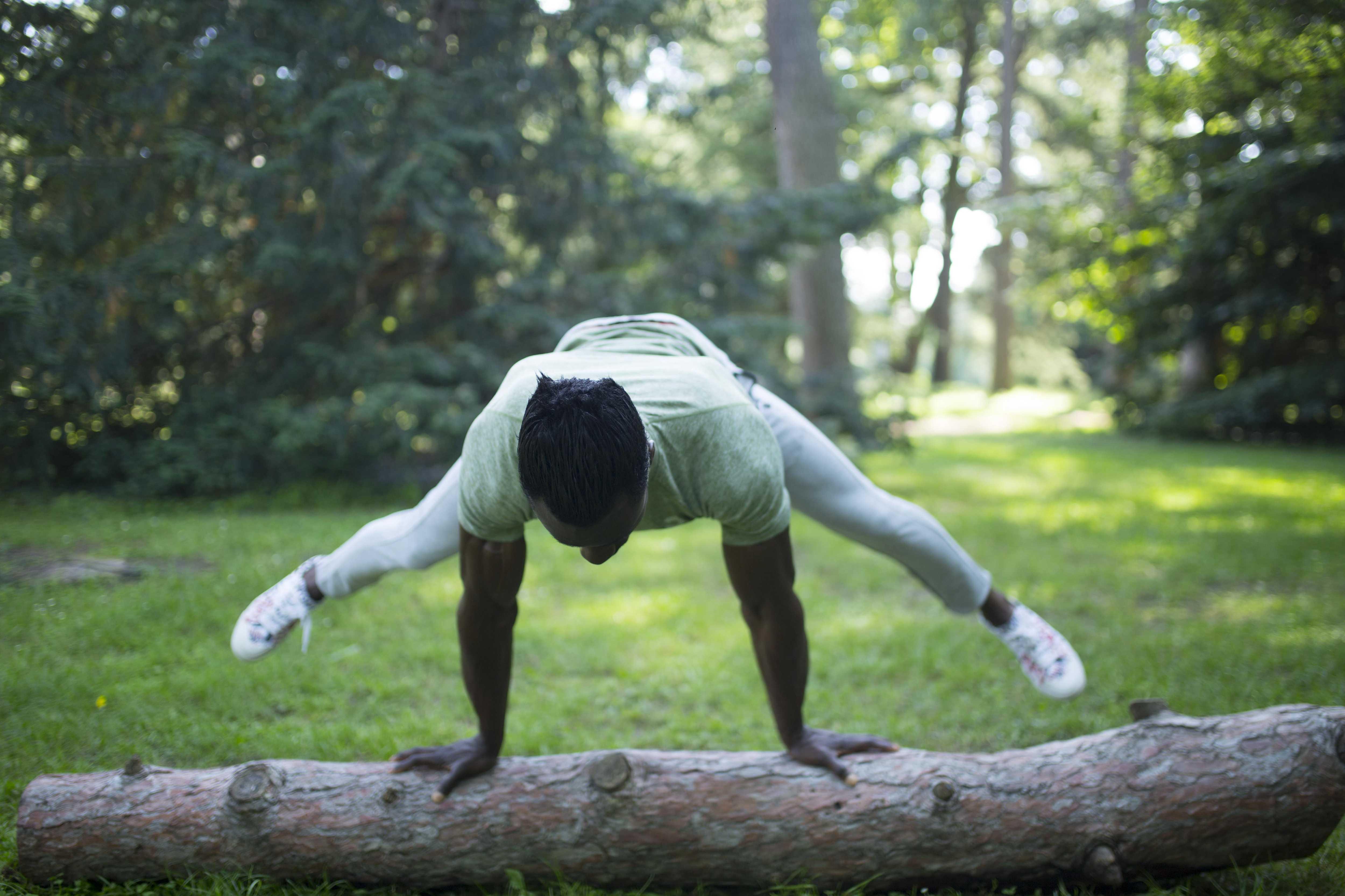 Semaine 3 : Full body Programme summer – Musculation et perte de poids : Avancé