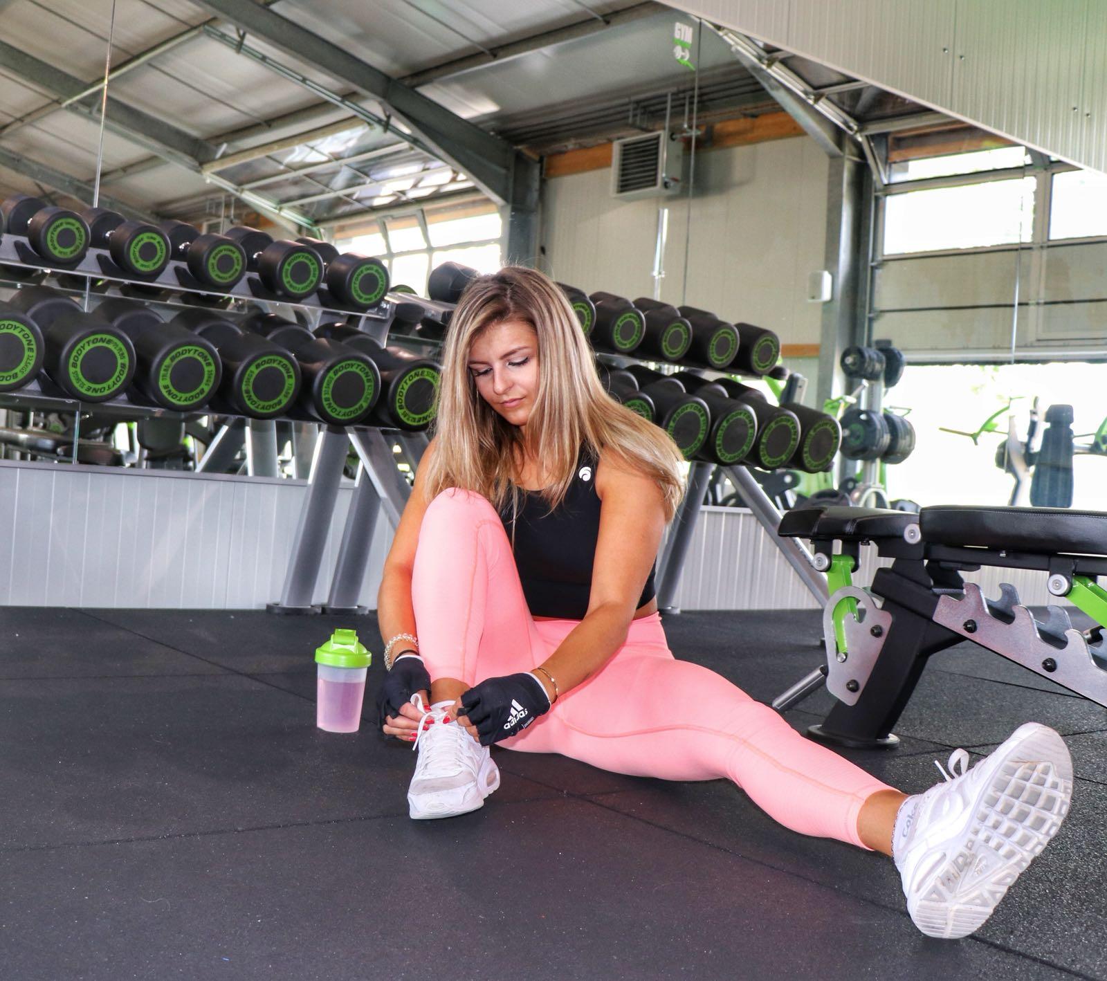 Semaine 5 : Votre full body Summer Programme : Avancé