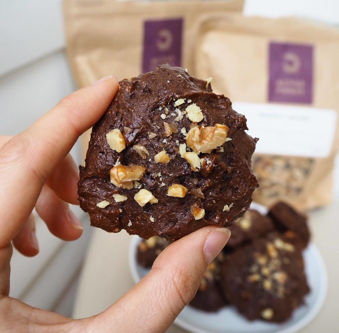 Recette Brownie protéiné