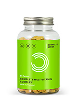 Complete Multi-Vitamins - BULK POWDERS®