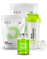 Starter Bundle for Him - BULK POWDERS®