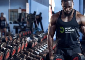 Exercises to build bigger biceps | Bulk Powders® Core
