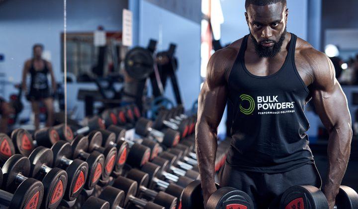 Exercises to build bigger biceps | Bulk Powders® Core