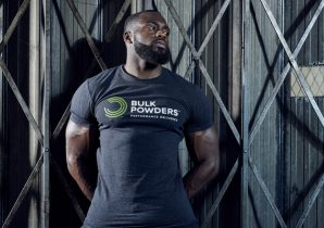 Building Muscle Gabriel Sey | Bulk Powders® Core