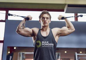 Economy Of Effort | Ultimate goal Bulk powders® Ireland