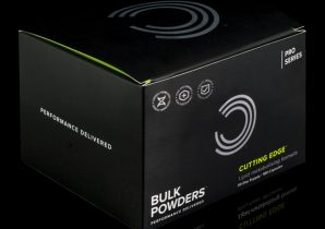 Cutting Edge vs Grenade Thermo Detonator | Bulk Powders®