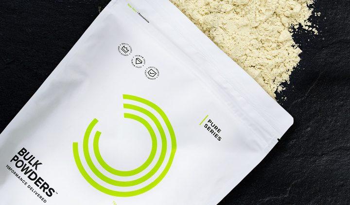Protein   Bulk Powders Ireland Core