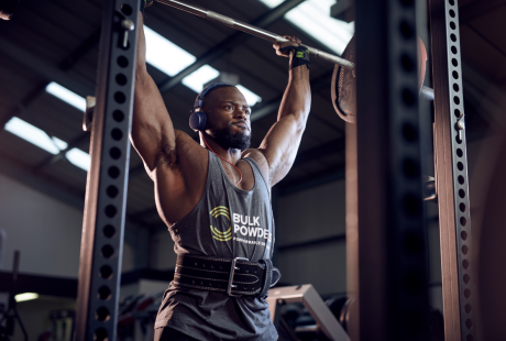 Lean Gaining | Packing On Muscle Mass, Not Fat
