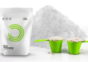 Whey Protein Vs Informed Whey | Bulk Powders® Core