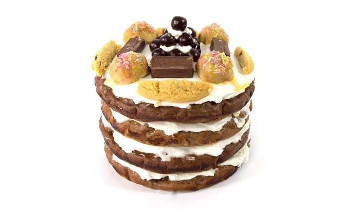Bulks 11th Protein Birthday Cake | Bulk Powders®