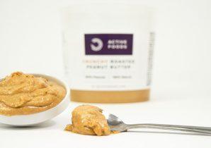 Peanut Butter Smooth | Bulk Powders Core