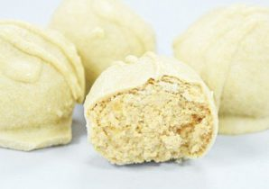 White Chocolate Truffles Bulk Powders Blog