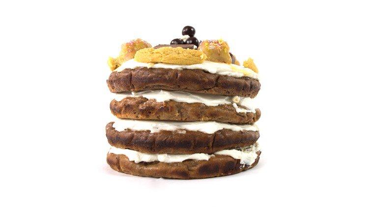 Protein Birthday Cake | Bulk Powders®
