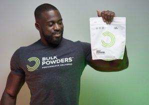 Gabriel Sey Whey Or Casein Protein | BulkPowders® Core