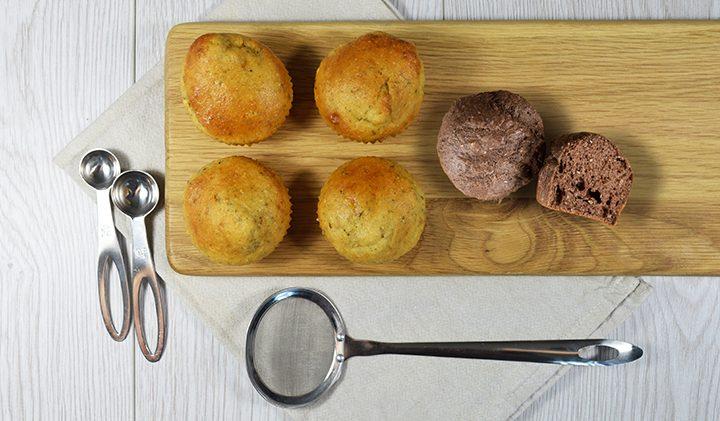 Chia Seed Muffin Mix | Bulk Powders Core