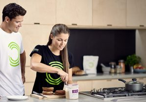 Carbohydrate Timing Active Foods Syrup | Bulk Powders®