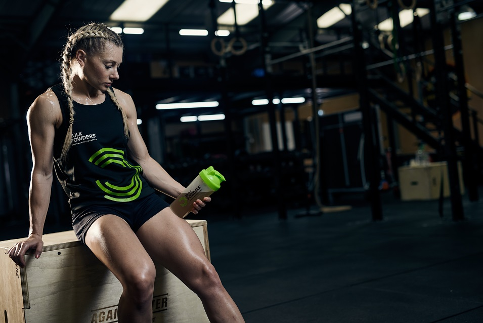 Emma Paveley Body Shape | BULKPOWDERS® Core