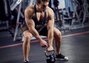 Joe Delaney Big Exercises For Big Results | BULKPOWDERS® Core