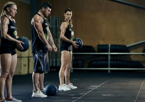 Motivation for the gym | BULKPOWDERS® Core Ireland